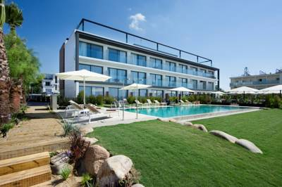 Hotels  -  Hotel Boutique dONNA 4* Superior