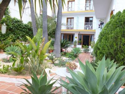 Hotels  -  Hotel Buigues
