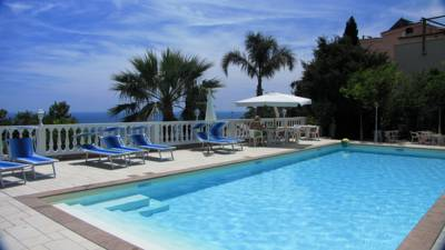 Hotels  -  Hotel Ca' Ligure