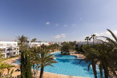 Hotels  -  Hotel Cala d'Or Gardens