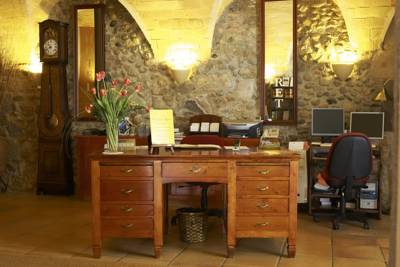Hotels  -  Hotel Can Ceret