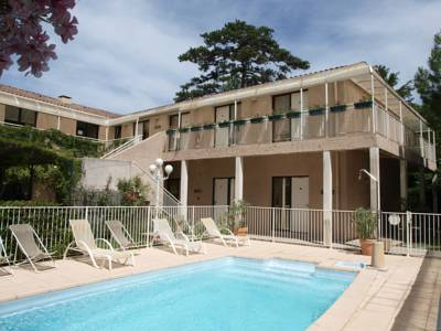 Hotels  -  Hotel Cantosorgue