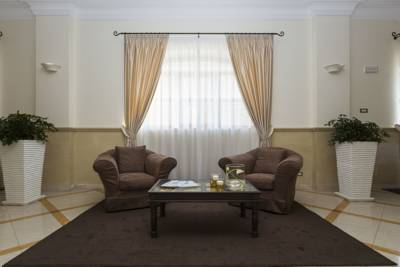 Hotels  -  Hotel Cavaliere