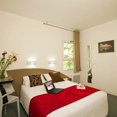 Hotels  -  Hotel Cerise Nancy