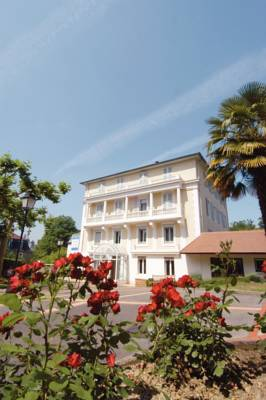 Hotels  -  Hotel Club Vacanciel Salies de Bearn