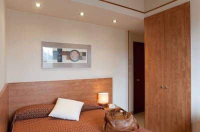 Hotels  -  Hotel Condal