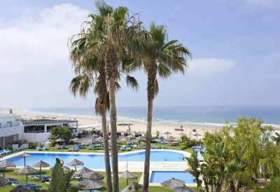 Hotels  -  Hotel Conil Park