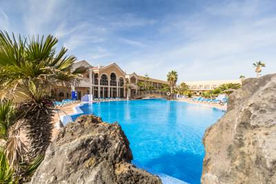 Hotels  -  Hotel Cotillo Beach