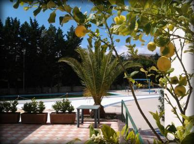 Hotels  -  Hotel Diffuso Montedoro