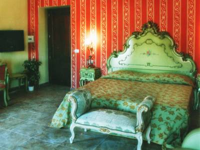 Hotels  -  Hotel Domenico