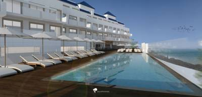 Hotels  -  Hotel Ereza Mar