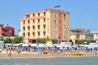 Hotels  -  Hotel Florence