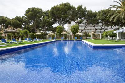 Hotels  -  Hotel Foners - Adults Only