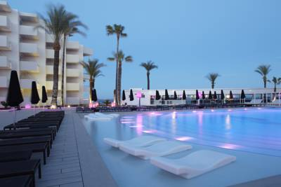 Hotels  -  Hotel Garbi Ibiza & Spa