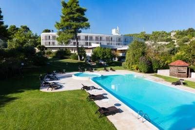 Hotels  -  Hotel Gusmay & Suite Le Dune
