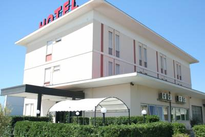 Hotels  -  Hotel Il Parco