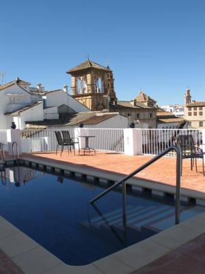 Hotels  -  Hotel Infante Antequera