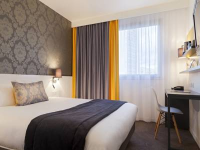 Hotels  -  Hotel Kyriad Tours St Pierre des Corps Gare
