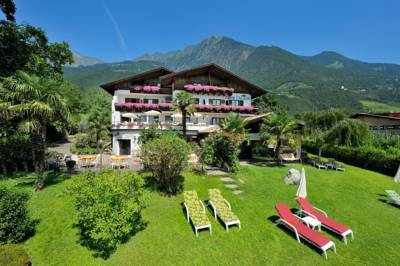 Hotels  -  Hotel Laurin