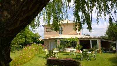 Hotels  -  Hotel Le Caboulot