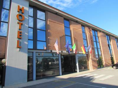Hotels  -  Hotel Le Cerbaie