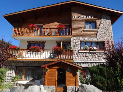 Hotels  -  Hotel le Chalet