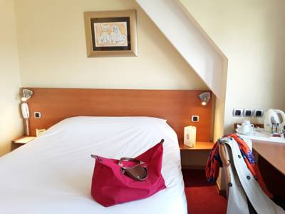 Hotels  -  Hotel Le Chat Botte