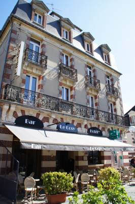 Hotels  -  Hotel Le Cosy