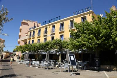 Hotels  -  Hotel Le Golfe