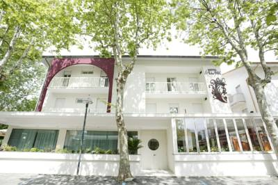 Hotels  -  Hotel Le Lune