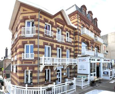 Hotels  -  Hotel Le Rayon Vert
