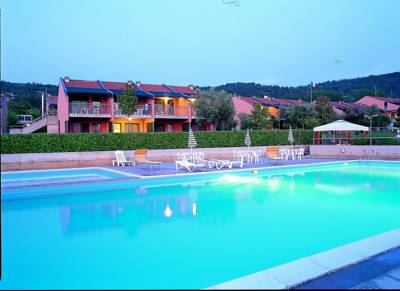 Hotels  -  Hotel Le Tre Isole