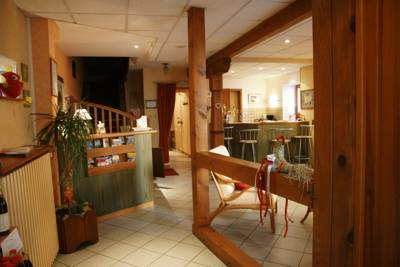 Hotels  -  Hotel Le Vignoble