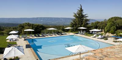 Hotels  -  Hotel Les Bories & Spa