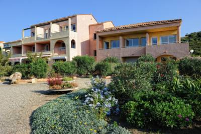 Hotels  -  Hotel Les Galets