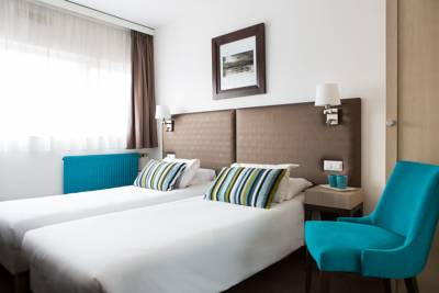 Hotels  -  Hotel Lille Europe