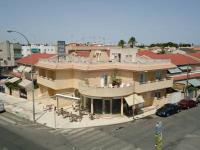 Hotels  -  Hotel Mar Menor