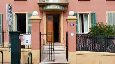 Hotels  -  Hotel Marcellin