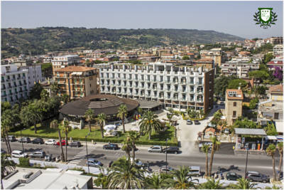 Hotels  -  Hotel Marconi