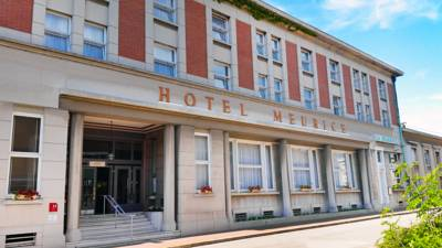 Hotels  -  Hotel Meurice
