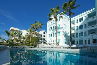 Hotels  -  Hotel MiM Ibiza Es Vive - Adults Only