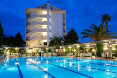 Hotels  -  Hotel Mirasole International