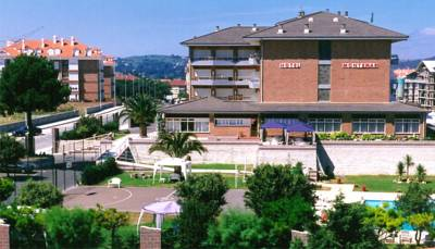 Hotels  -  Hotel Montemar