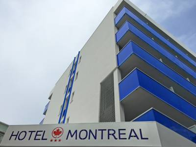Hotels  -  Hotel Montreal