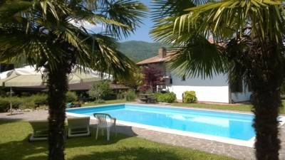 Hotels  -  Hotel Natisone