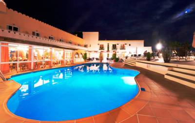 Hotels  -  Hotel Nerja Club & Spa