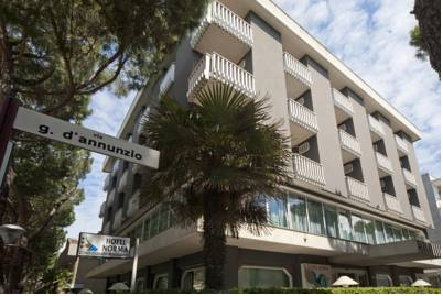 Hotels  -  Hotel Norma