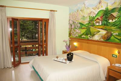 Hotels  -  Hotel Orso Bianco
