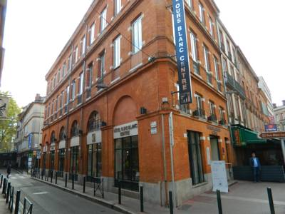 Hotels  -  Hotel Ours Blanc - Centre