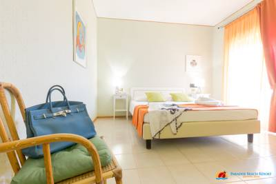 Hotels  -  Hotel Paradise Beach Resort